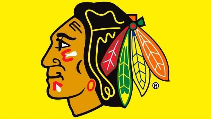Chicago Blackhawks symbol