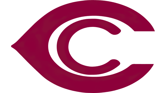 Chicago Cardinals Logo 1920-1934