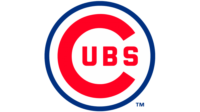 Chicago Cubs logo 1957-1978