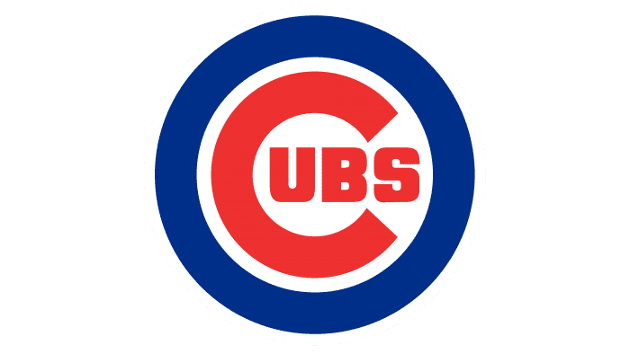 Chicago Cubs logo 1979-Present