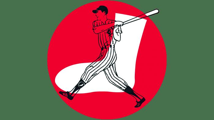 Chicago White Sox Logo 1960-1975