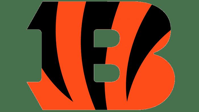 Cincinnati Bengals Logo 2004-Present