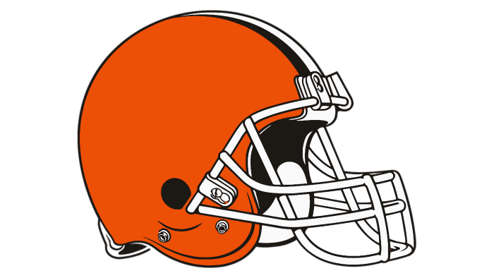 Cleveland Browns Logo 1992-2005
