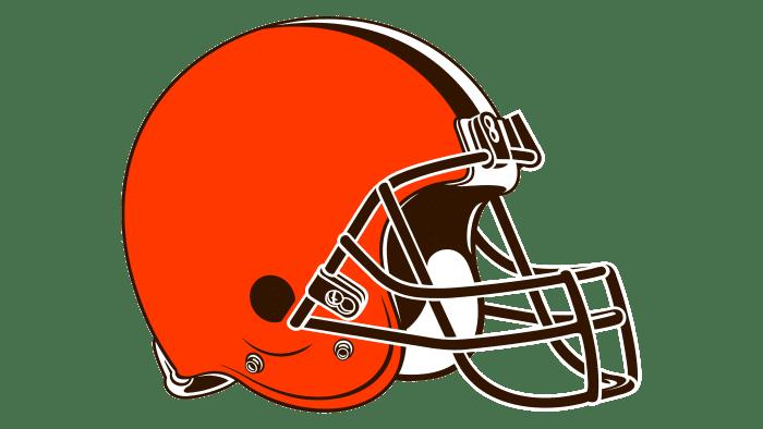 Cleveland Browns Logo 2015-Present