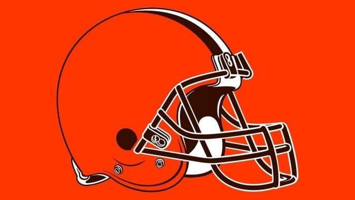 Cleveland Browns emblem