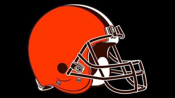 Cleveland Browns symbol