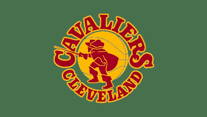 Cleveland Cavaliers Logo 1971-1983