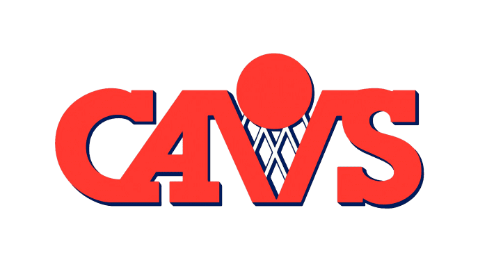 Cleveland Cavaliers Logo 1984-1994