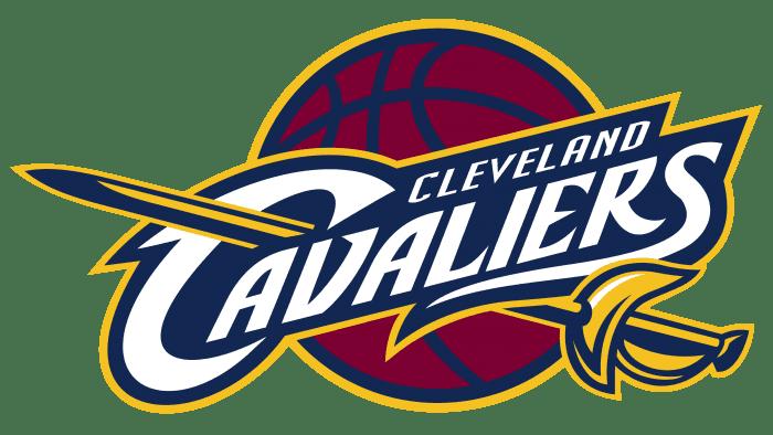 Cleveland Cavaliers Logo 2011-2017