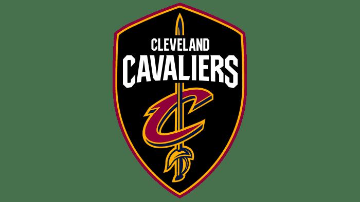 Cleveland Cavaliers Logo 2017-present