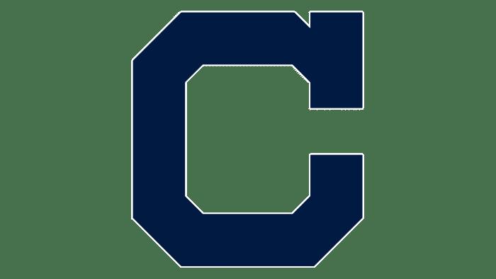 Cleveland Indians Logo 1915-1920
