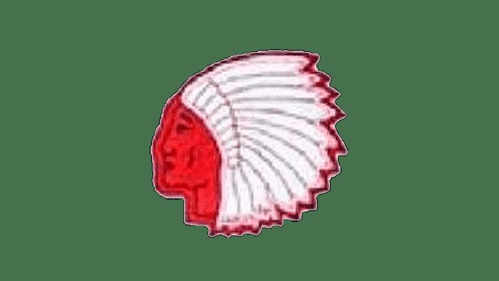 Cleveland Indians Logo 1929-1932