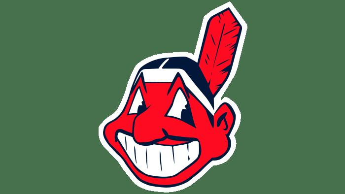 Cleveland Indians Logo 1979-1985