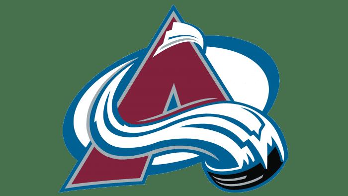 Colorado Avalanche Logo1999-Present