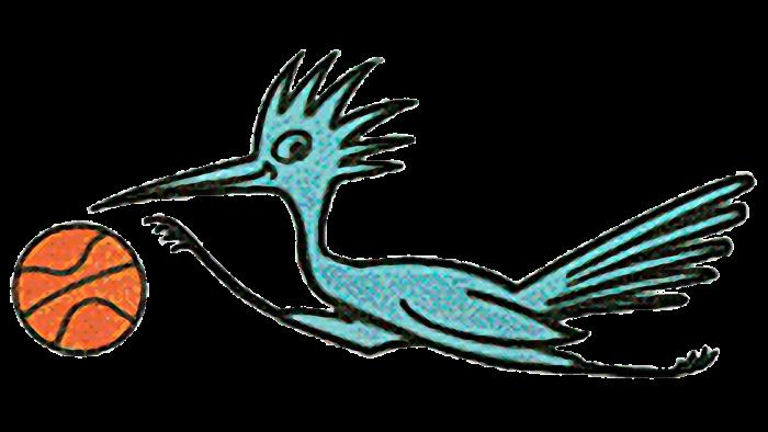Dallas Chaparrals Logo 1967-1970