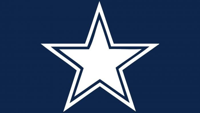 Dallas Cowboys emblem