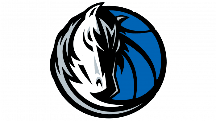 Dallas Mavericks Symbol