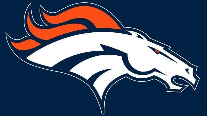 Denver Broncos symbol