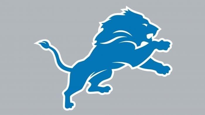 Detroit Lions symbol