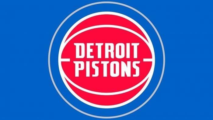 Detroit Pistons emblem