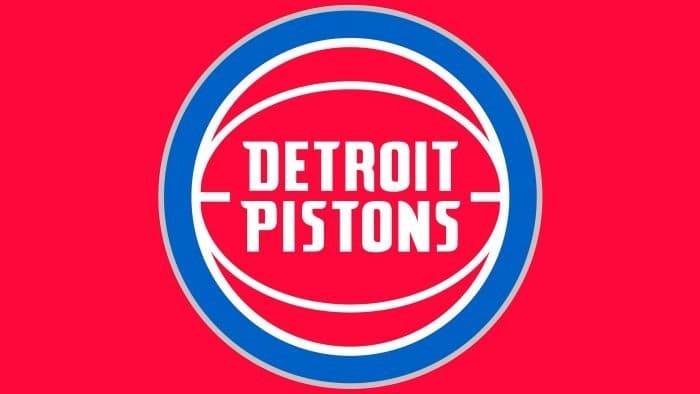 Detroit Pistons symbol
