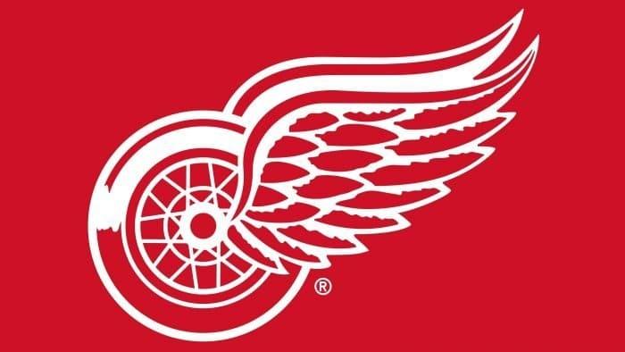 Detroit Red Wings emblem