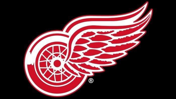 Detroit Red Wings symbol