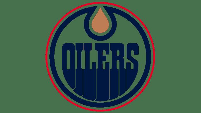 Edmonton Oilers Logo 1996-2011