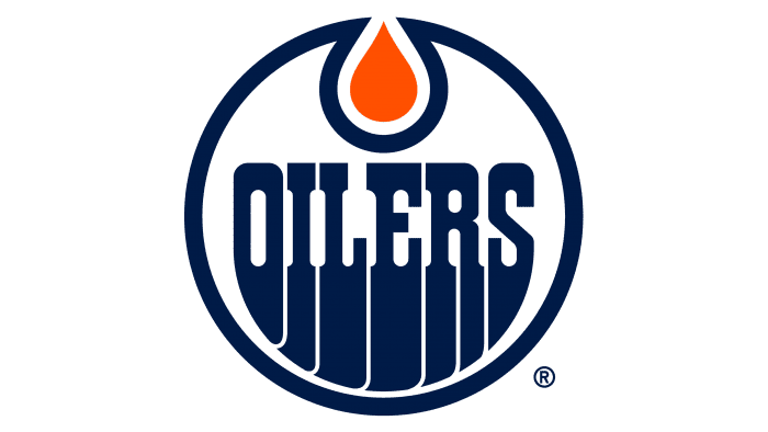 Edmonton Oilers Logo 2017-Present