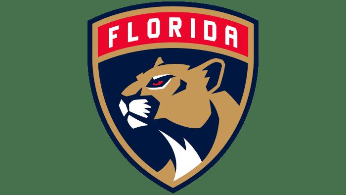 Florida Panthers Logo 2016-Present