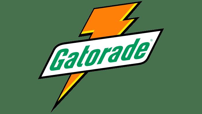 Gatorade Logo 1998-2004