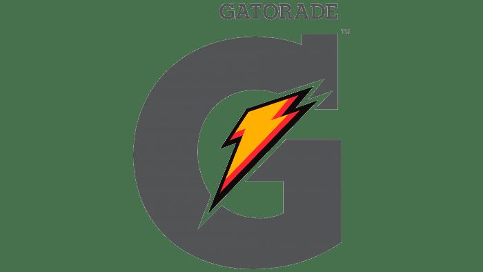 Gatorade Logo 2009-present