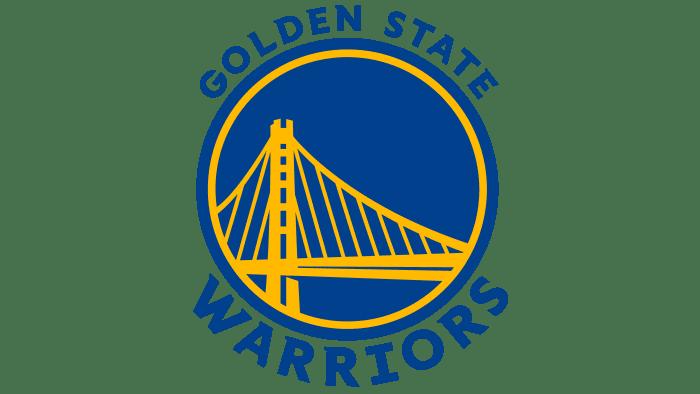 Golden State Warriors Logo 2020-Present