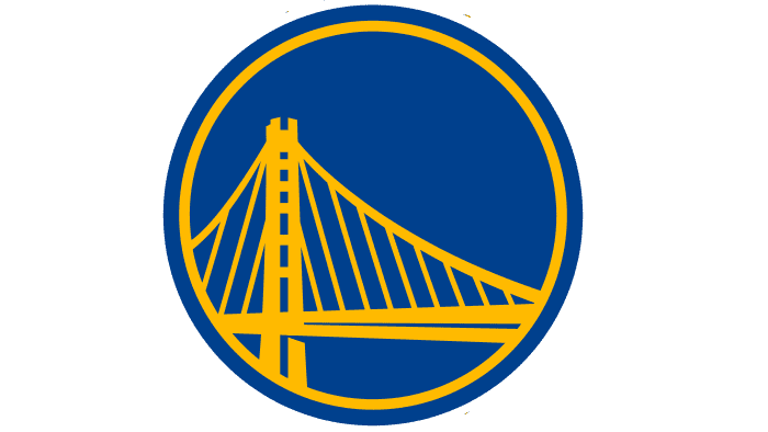 Golden State Warriors symbol