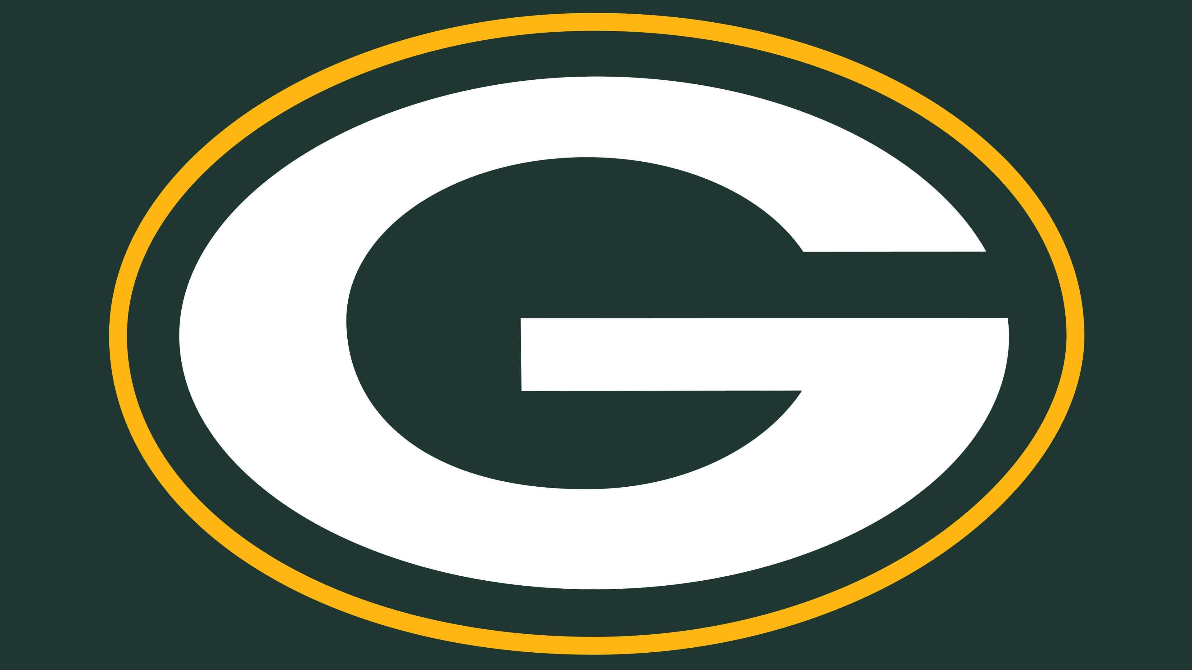 Green Bay Packers Logo   The most famous brands and ...