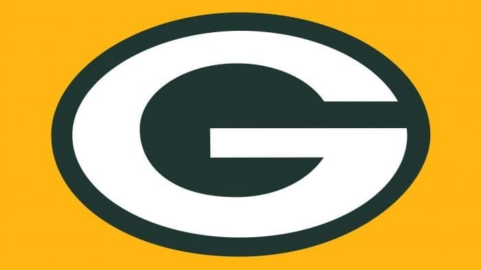 Green Bay Packers symbol