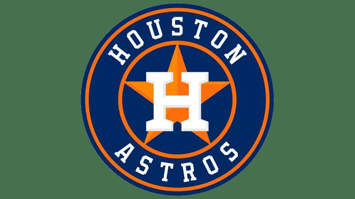 Houston Astros Logo 2013-Present