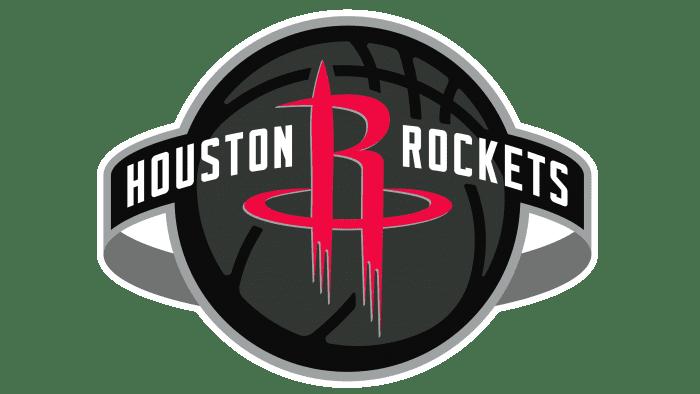 Houston Rockets Logo 2019-Present
