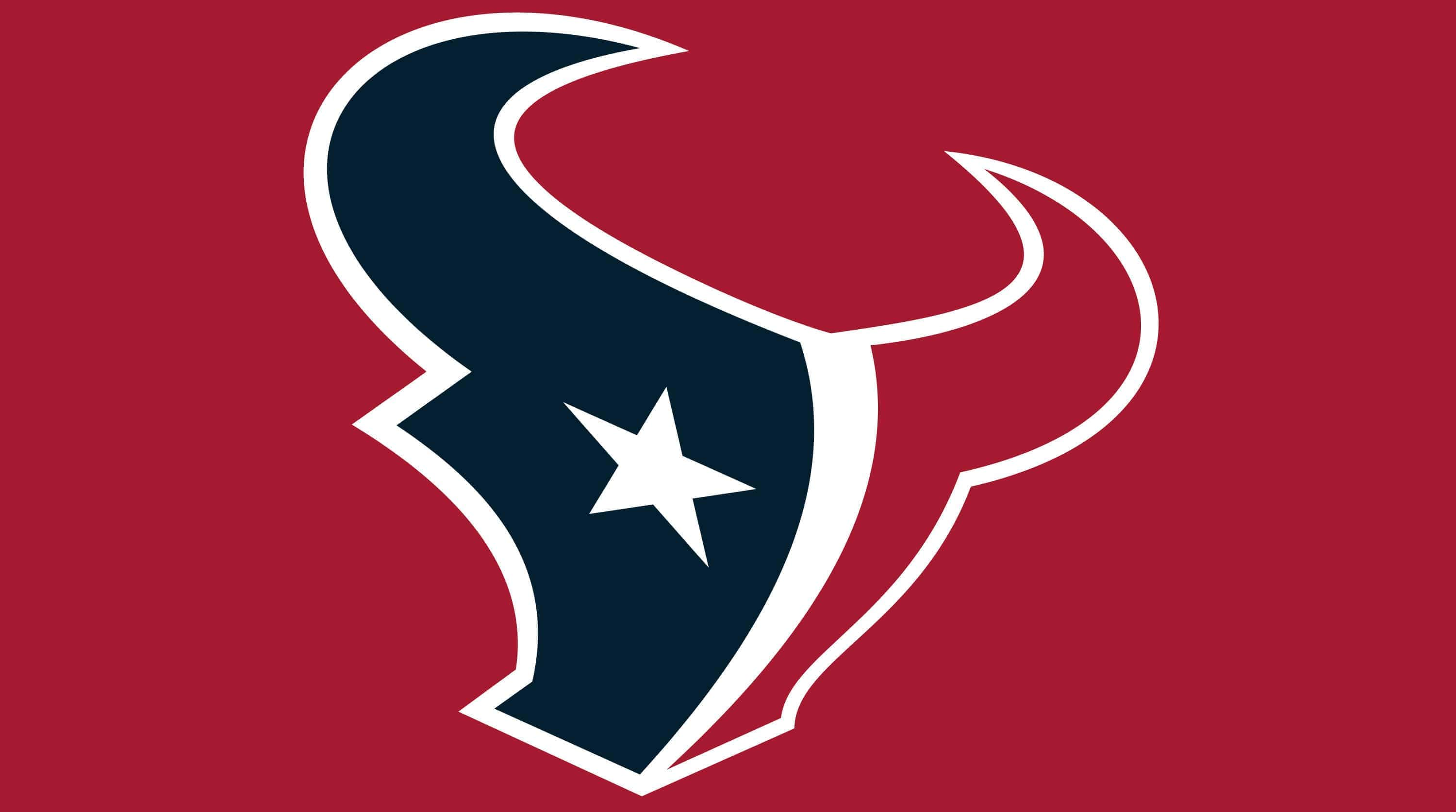 Houston Texans Logo History The Most Famous Brands And Company Logos In The World