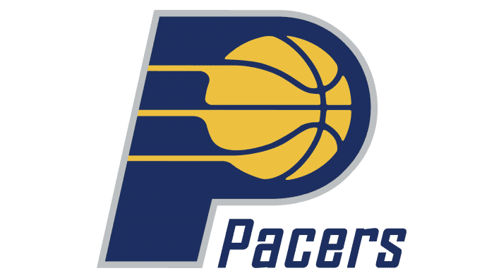 Indiana Pacers Logo 2005-2017