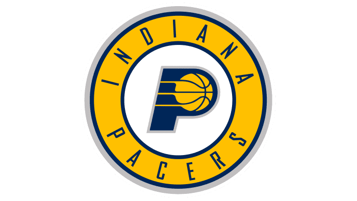 Indiana Pacers Logo 2017-Present