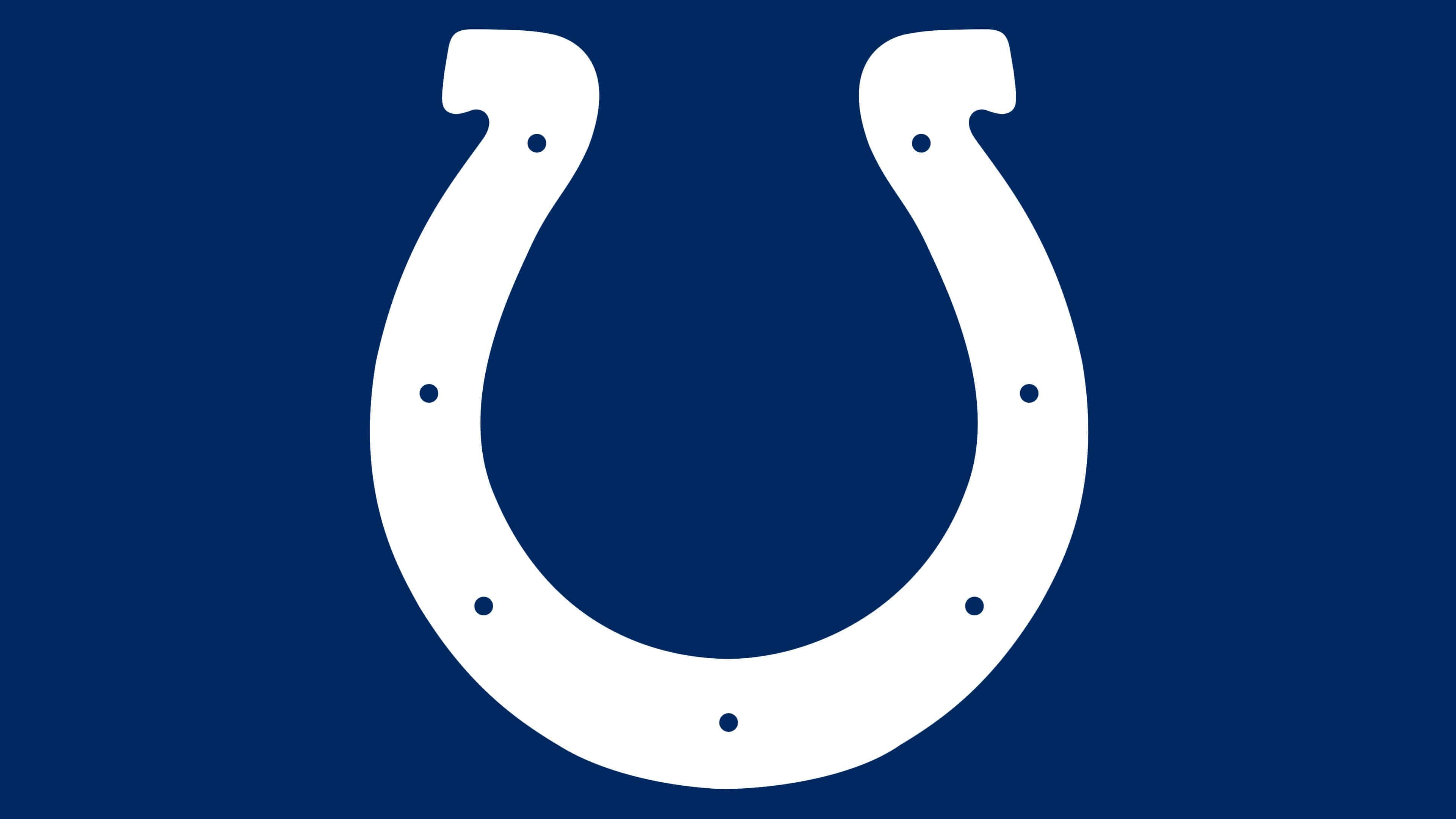 Indianapolis Colts Logo The Most Famous Brands And Company Logos In The World