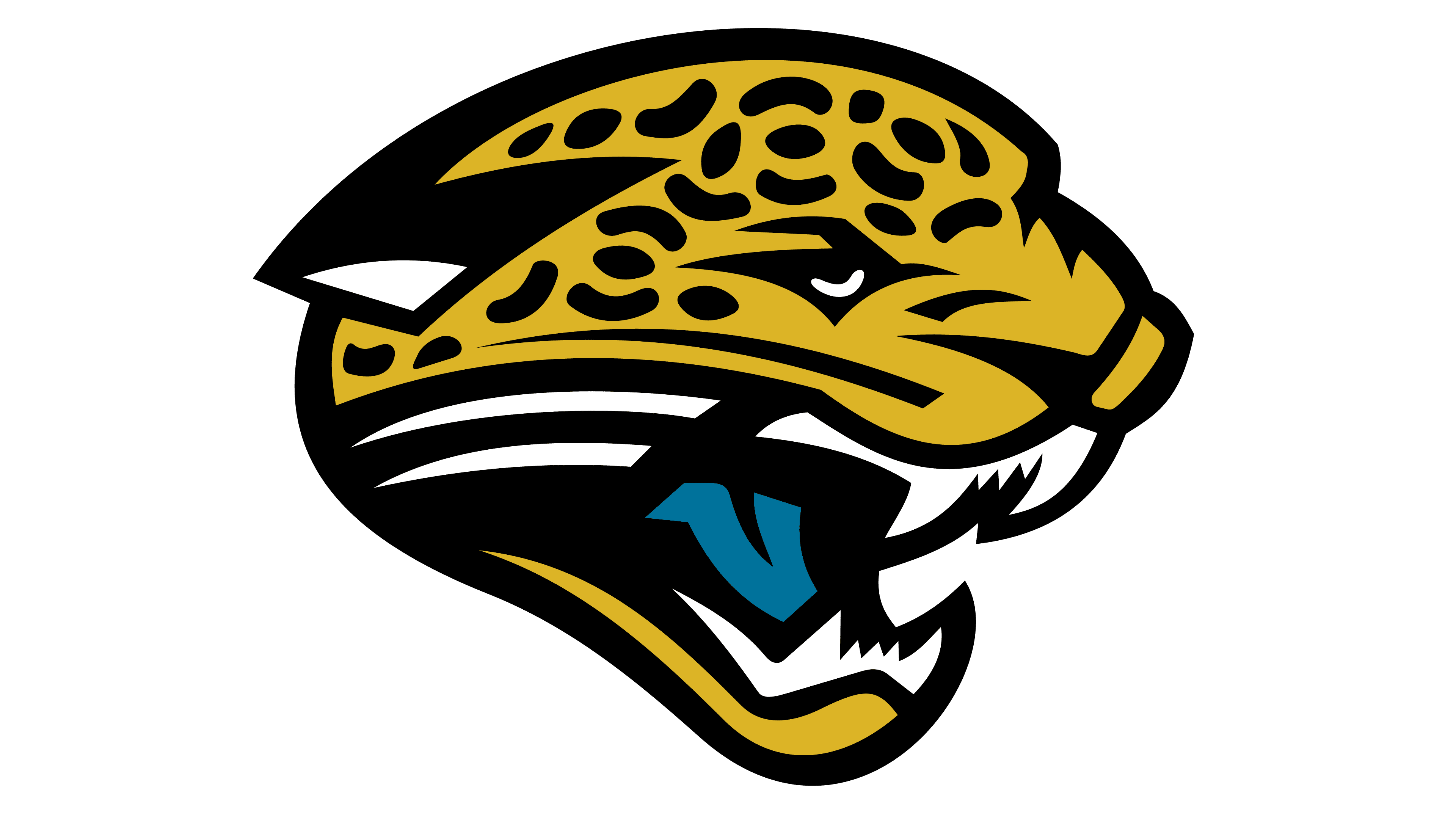 Jacksonville Jaguars Logo History The Most Famous Brands And Company Logos In The World