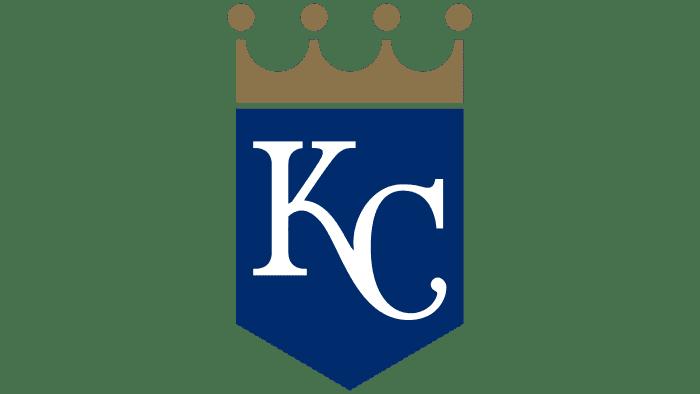 Kansas City Royals Logo 2019-present