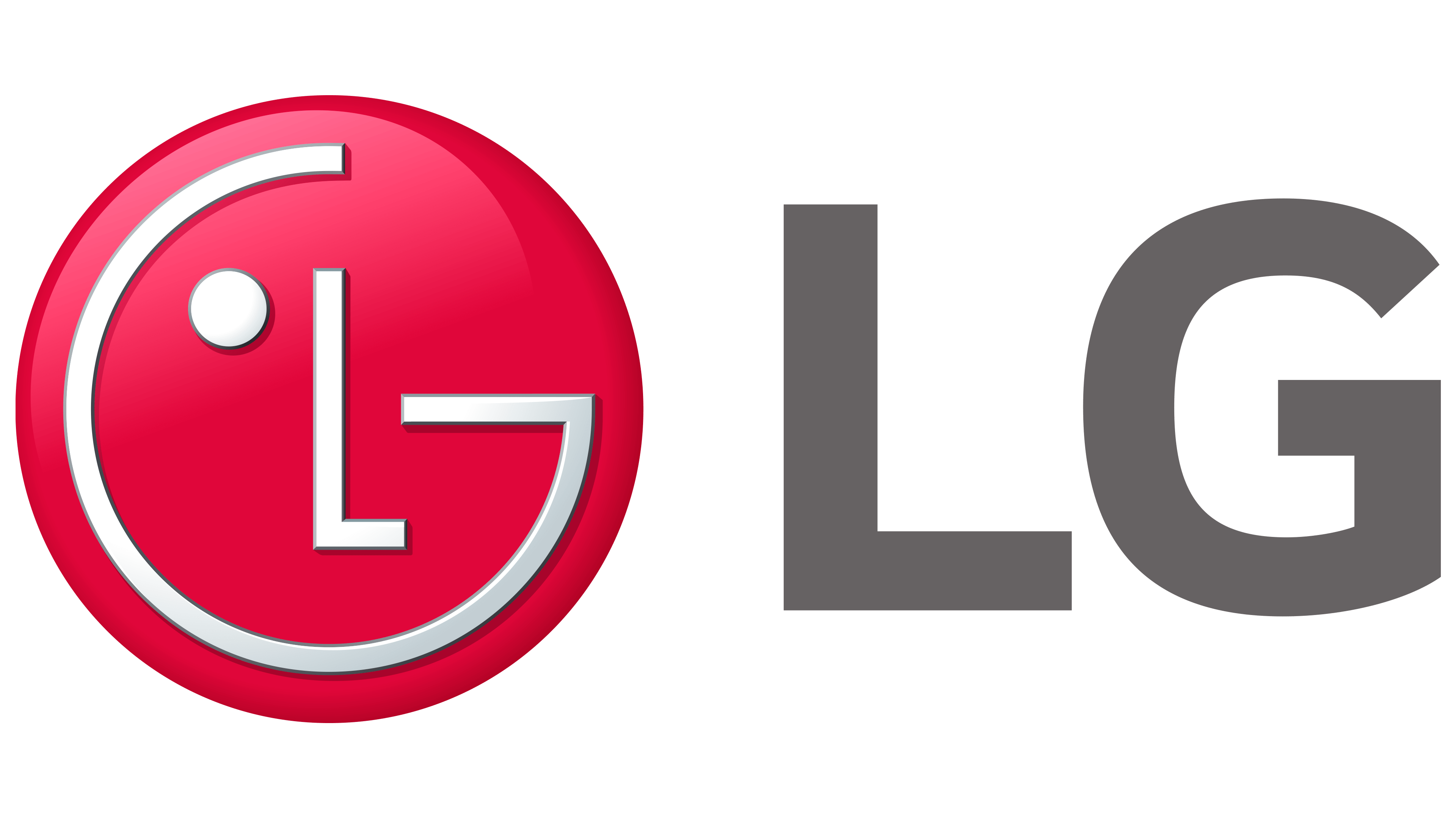 LG Logo   The most famous brands and company logos in the world