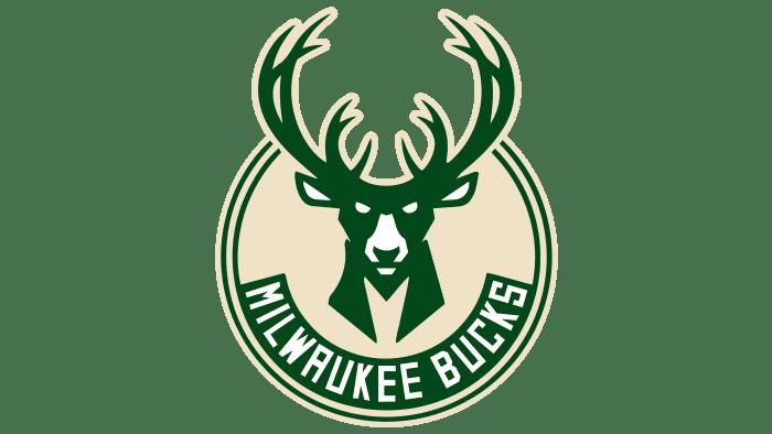 Logo Milwaukee Bucks Logo 2015-Present