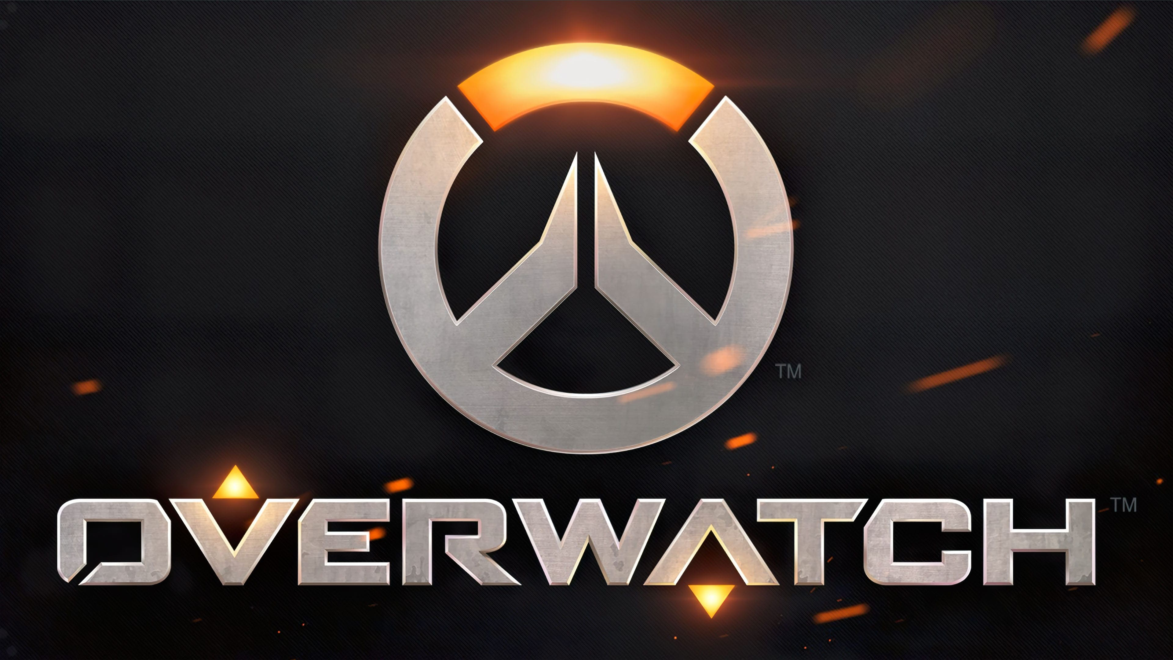 Overwatch Logo The Most Famous Brands And Company Logos In The World