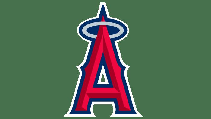 Los Angeles Angels Logo 2016-Present