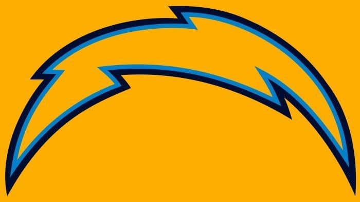Los Angeles Chargers symbol