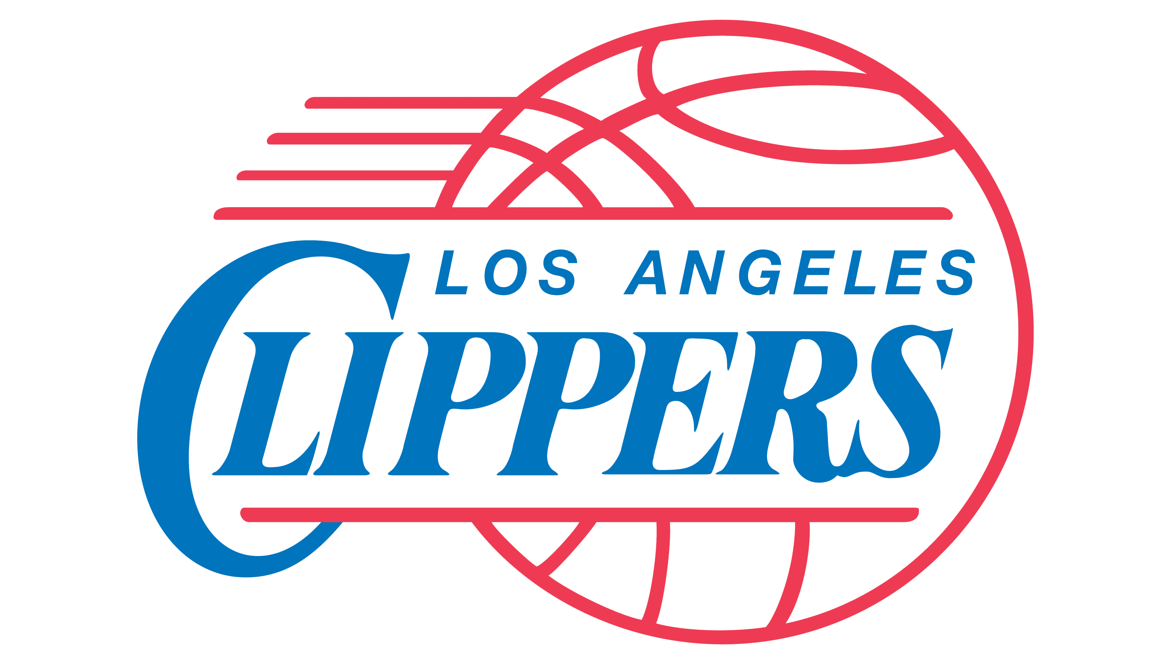Los Angeles Clippers Logo | Symbol, History, PNG (3840*2160)